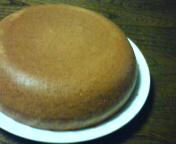 炊飯器+ホットケーキミックス