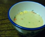 タイムリーな健康スープ!