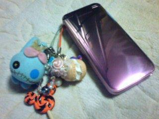 にゅ〜携帯♪